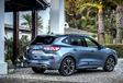 Ford Kuga PHEV ST-Line X (2020) #5