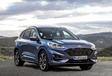 Ford Kuga PHEV ST-Line X (2020) #8