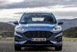 Ford Kuga PHEV ST-Line X (2020) #9