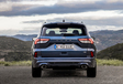 Ford Kuga PHEV ST-Line X (2020) #10