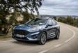 Ford Kuga PHEV ST-Line X (2020) #1