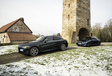 Alfa Romeo Giulia vs BMW 320i : 2 berlines «propulsion» #2
