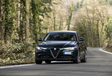Alfa Romeo Giulia vs BMW 320i : 2 berlines «propulsion» #6