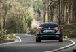 Alfa Romeo Giulia vs BMW 320i : 2 berlines «propulsion» #9