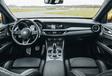 Alfa Romeo Stelvio 2.2 Diesel 210 : la seconde chance #8