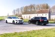 Mercedes hybrides essence ou diesel #1