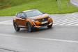 Peugeot 2008 BlueHDi 100 : pour ne pas renoncer au gazole #1