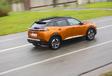 Peugeot 2008 BlueHDi 100 : pour ne pas renoncer au gazole #10