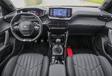 Peugeot 2008 BlueHDi 100 : pour ne pas renoncer au gazole #12