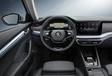 Škoda Octavia Combi 2.0 TDI 115 : sortir de l'ordinaire #2