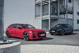 Audi RS 6 vs Audi RS Q8 : SUV/Break ultrasportifs #1
