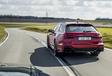 Audi RS 6 vs Audi RS Q8 : SUV/Break ultrasportifs #10