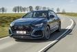 Audi RS 6 vs Audi RS Q8 : SUV/Break ultrasportifs #21
