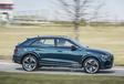 Audi RS 6 vs Audi RS Q8 : SUV/Break ultrasportifs #23