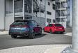 Audi RS 6 vs Audi RS Q8 : SUV/Break ultrasportifs #3