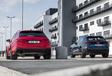 Audi RS 6 vs Audi RS Q8 : SUV/Break ultrasportifs #4