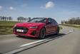 Audi RS 6 vs Audi RS Q8 : SUV/Break ultrasportifs #6