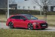 Audi RS 6 vs Audi RS Q8 : SUV/Break ultrasportifs #7