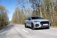 Audi RS Q3 Sportback : fidèle aux 5 cylindres #1