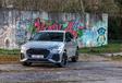 Audi RS Q3 Sportback : fidèle aux 5 cylindres #5