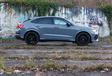 Audi RS Q3 Sportback : fidèle aux 5 cylindres #7