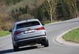 Audi RS Q3 Sportback : fidèle aux 5 cylindres #9