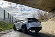 Lexus UX 250h: avantages et inconvénients #3
