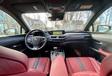 Lexus UX 250h: avantages et inconvénients #7