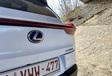 Lexus UX 250h: avantages et inconvénients #5