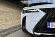 Lexus UX 250h: avantages et inconvénients #4