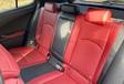 Lexus UX 250h: avantages et inconvénients #9