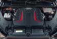 Audi SQ7: SUV Diesel avec un S pour « sportif » #20