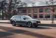 Audi SQ7: SUV Diesel avec un S pour « sportif » #6