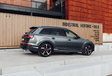 Audi SQ7: SUV Diesel avec un S pour « sportif » #9