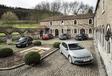 Volkswagen Golf contre 4 rivales #3