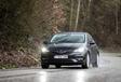 Volkswagen Golf contre 4 rivales #32