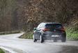 Volkswagen Golf contre 4 rivales #33