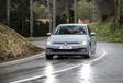 Volkswagen Golf contre 4 rivales #41