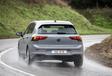Volkswagen Golf contre 4 rivales #42