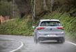 Volkswagen Golf contre 4 rivales #43