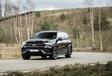 Mercedes GLS 350d : du luxe à 7 #1