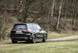 Mercedes GLS 350d : du luxe à 7 #10