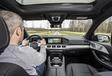 Mercedes GLS 350d : du luxe à 7 #11