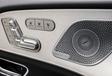 Mercedes GLS 350d : du luxe à 7 #19