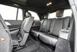 Mercedes GLS 350d : du luxe à 7 #23