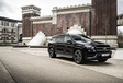 Mercedes GLS 350d : du luxe à 7 #3