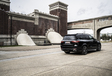 Mercedes GLS 350d : du luxe à 7 #7
