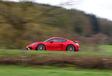 Porsche 718 Cayman GT4 : la Cayman pour la piste #10