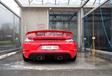 Porsche 718 Cayman GT4 : la Cayman pour la piste #14