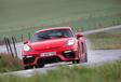 Porsche 718 Cayman GT4 : la Cayman pour la piste #2